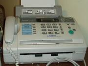 Лазерный факс Panasonic KX-FL403UA (б/у)