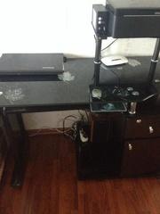 Продам письменный,  Компьютерный стол