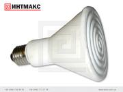 Керамические инфракрасные лампы серии ECX