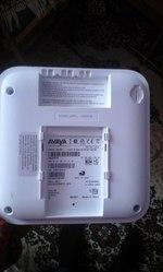 Базовая станция для DECT IP телефонии Avaya