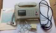 Продам телефакс SAMSUNG SF 150
